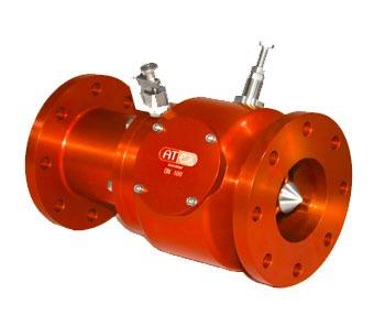 float-valve