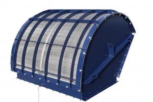 atex flameless venting panels